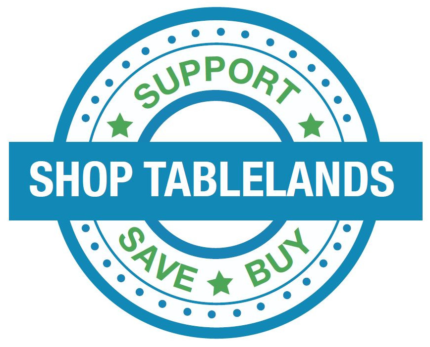Shop Tablelands